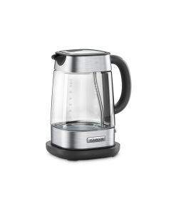 Kenwood Persona Glass Kettle ZJG801CL