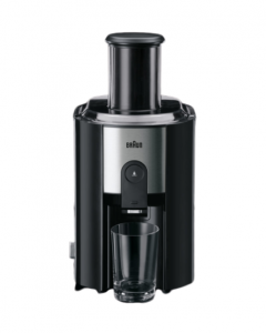 Braun Identity Collection Spin Juicer J500