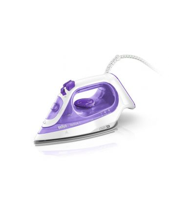 Braun TexStyle 3 Steam Iron SI3042VI