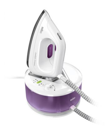 Braun CareStyle Compact Steam Generator Iron IS2044VI