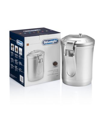 Vacuum Coffee Canister DLSC068