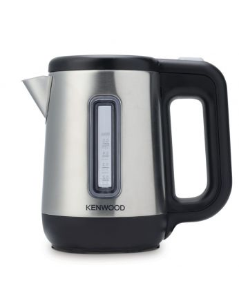 Kenwood Atom Polished Metal Kettle JKM076
