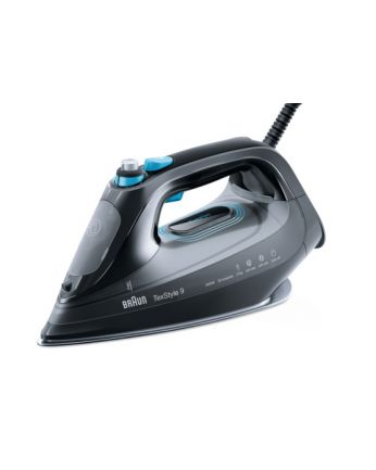Braun TexStyle 9 Steam Iron SI9188BK