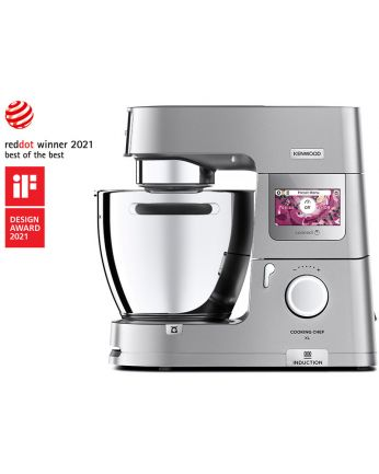 Kenwood Cooking Chef XL 廚師機 KCL95.004SI