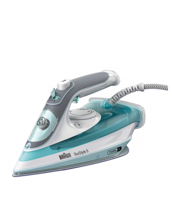 Braun TexStyle 5 Steam Iron SI5017GR