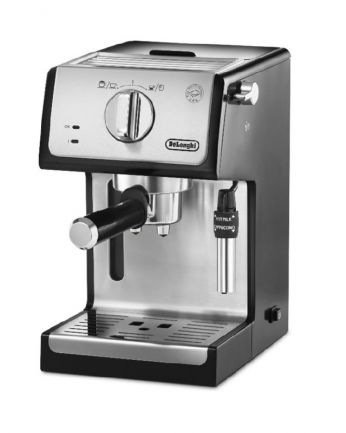 De'Longhi Active Line Series Pump-driven Espresso Coffee Machine ECP35.31