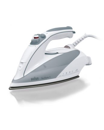 Braun TexStyle 5 Steam Iron TS535TPA