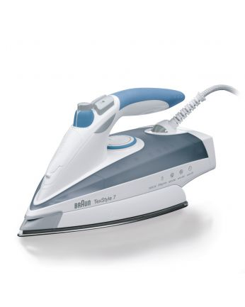 Braun TexStyle 7 Steam Iron TS765A