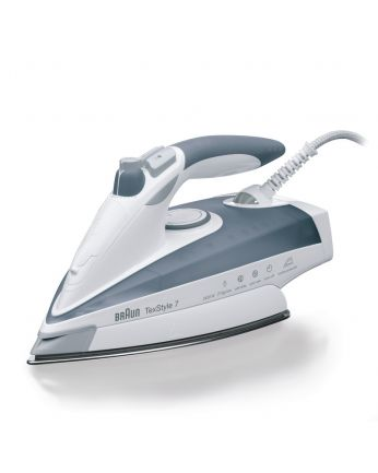 Braun TexStyle 7 Steam Iron TS785STP