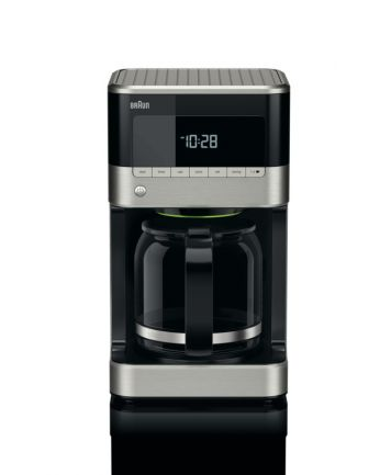 Braun PurAroma 7 Coffee Maker KF7120