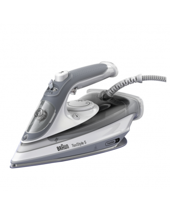 Braun TexStyle 5 Steam Iron SI5078GY