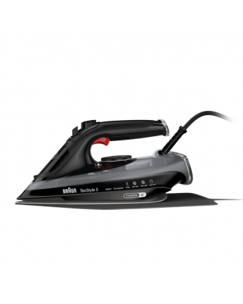 Braun TexStyle 5 Steam Iron SI5088BK