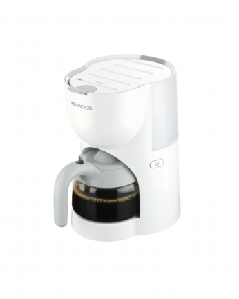 Kenwood True Coffee Maker CM200