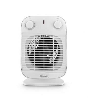 De'Longhi Vertical Edge Series Fan Heater HFS50A20.WH