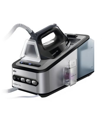 Braun CareStyle 7 Pro Steam Generator Iron IS7156