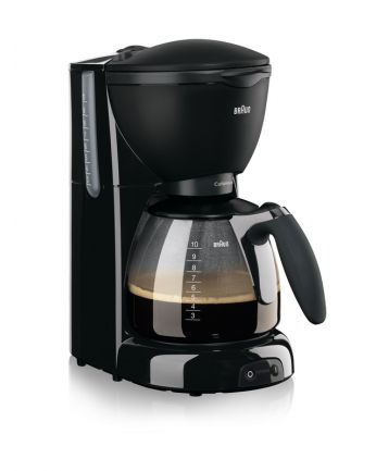 Braun CafeHouse PurAroma Plus Coffee Maker KF560