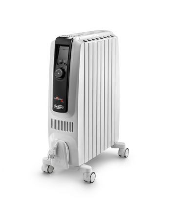 De'Longhi Dragon 4 PRO Series Oil-Filled Radiator TRDX40820E