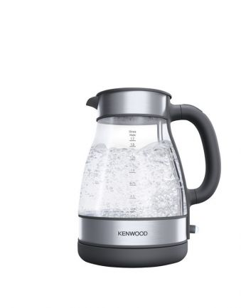 Kenwood Glass Kettle ZJG112CL